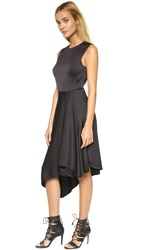 Camilla And Marc Contemplation Dress Black