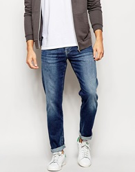 Pepe Jeans Slim Fit Jean Cane Blue