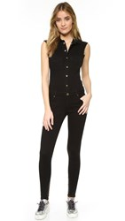 Fine By Superfine Roxy Jumpsuit Black