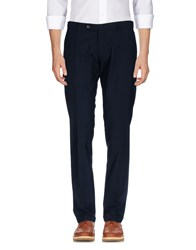 Liu Jo Man Casual Pants Dark Blue