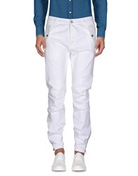 Fifty Four Casual Pants White