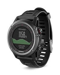 Garmin Fenix Multi Sport Gps Training Watch 51Mm Black