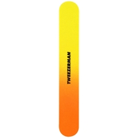 Tweezerman Neon Hot Filemates Pack Of 3