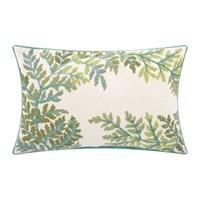 Amara Trerice Leaves Cushion 30X50cm