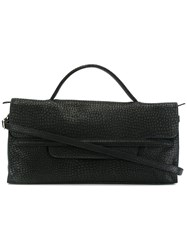 Zanellato Nina Medium Tote Black
