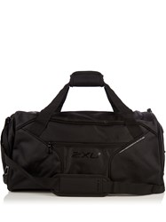 2Xu Gym Holdall Black
