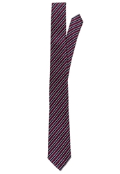Tiger Of Sweden Panucci Tie Noon Plum Berry