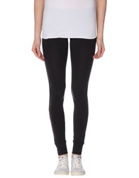 Kangra Cashmere Trousers Leggings Women Lead