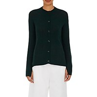 Marni Women's Cashmere Cardigan Dark Green