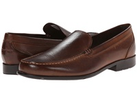 Rockport Classic Loafer Lite Venetian Dark Brown Men's Slip On Shoes