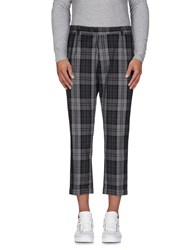 Selected Homme Trousers Casual Trousers Men Grey