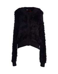 Y 3 Coats And Jackets Faux Furs Women