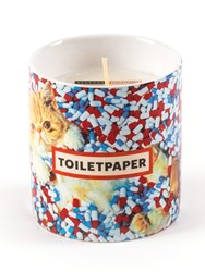 Seletti Toiletpaper Candle Pills Various