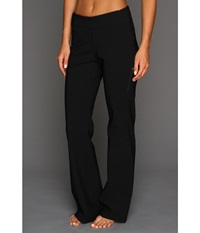 Columbia Back Beauty Boot Cut Pant Black Women's Clothing