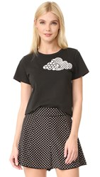 Marc Jacobs Classic Tee Black