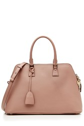 Maison Martin Margiela Maison Margiela Leather Tote Rose