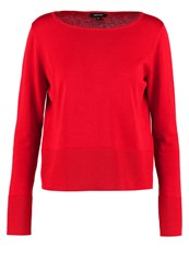 More And More Jumper Red Passion