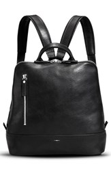 Shinola 'Mini Zip' Backpack