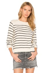 Obey Seberg Sweater Ivory
