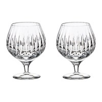 Vista Alegre Fantasy Balloon Glass Set Of 2
