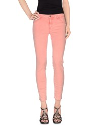 Siwy Jeans Salmon Pink