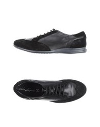 Primo Emporio Low Tops And Trainers Black