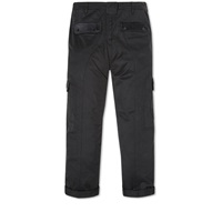 Barbour X White Mountaineering Riggyari Utility Trouser Black