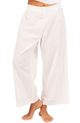 Lively The Lounge Pants White
