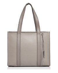 Mackage Sela Leather Tote Mineral
