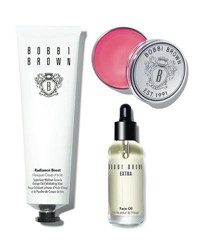 Bobbi Brown The Glow Skincare Trio