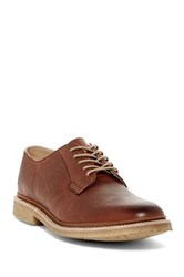 Frye James Crepe Oxford Brown
