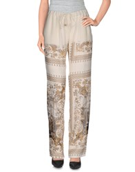 Patrizia Pepe Trousers Casual Trousers Women Ivory