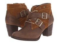 Caterpillar Casual Briony Wp Rope Women's Work Boots Beige