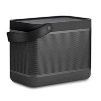 Bang And Olufsen Bando Play Beolit 17 Portable Bluetooth Speaker Black