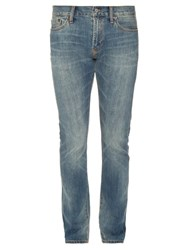 Jean Shop Jim Slim Leg Jeans Blue