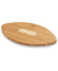 Picnic Time Baltimore Ravens Ball Shaped Cutting Board Burlywood