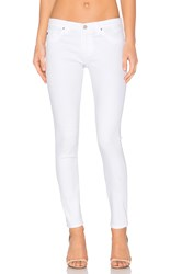 Ag Adriano Goldschmied Legging Ankle White