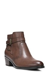 Naturalizer Women's 'Zakira' Bootie Tan Leather
