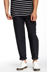 Parke And Ronen Hallandale Cargo Pant Black