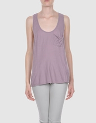 Cycle Tops Dove Grey