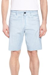 O'neill Kick Back Hybrid Shorts Light Indigo