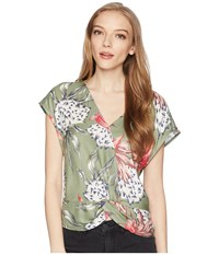 Roxy Tucson Colors Olive House Of The Sun Clothing Multi