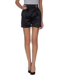 Elisabetta Franchi Shorts Brick Red