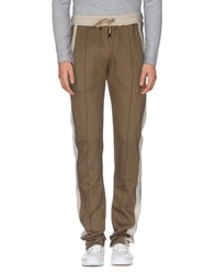 Versace Jeans Couture Trousers Casual Trousers Men Military Green