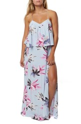 O'neill Milly Maxi Dress Horizon