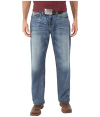 Cinch Grant Mb79837001 Indigo Men's Jeans Blue