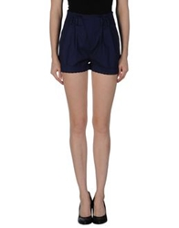 Ermanno Scervino Beachwear Beach Pants Dark Blue