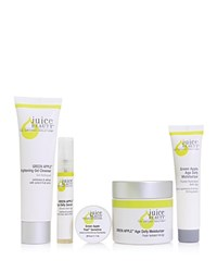 Juice Beauty Bright Skin Resolutions Gift Set No Color