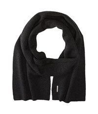 Smartwool Haberdashery Scarf Charcoal Heather Scarves Gray