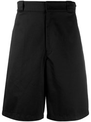 Prada Welt Pocket Tailored Shorts 60